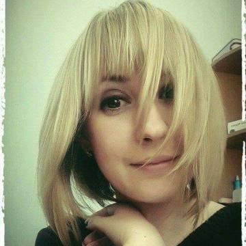 Elena Novohatka, 30, Kiev, Ukraine