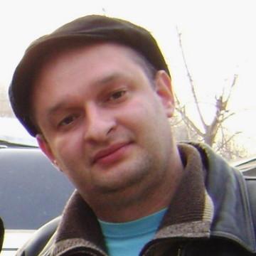 Николай, 42, Novosibirsk, Russia