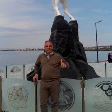 ahmet tuncel, 44, Istanbul, Turkey