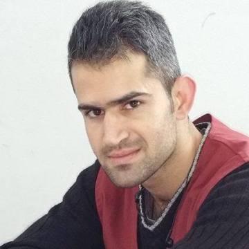 Fardeen Rohani, 27, Athens, Greece