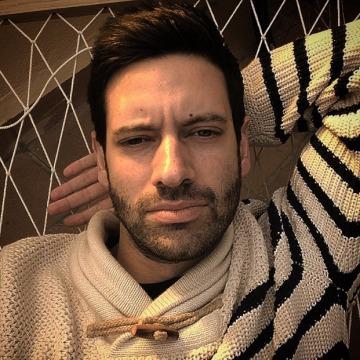 Xavi, 32, Barcelona, Spain