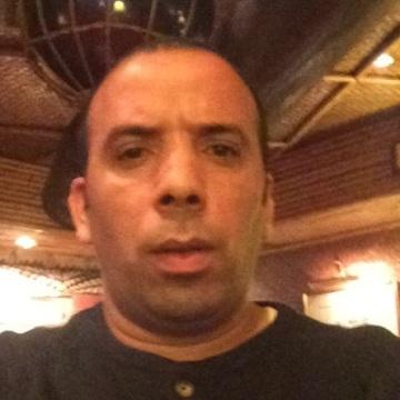 Abdelaziz, 39, Abu Dhabi, United Arab Emirates