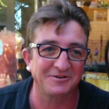 Enri Real Carrasco, 46, Jaen, Spain