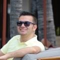 Ashraf, 34, Dammam, Saudi Arabia