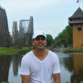 Hamada Staili, 35, New York, United States
