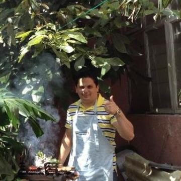 alexander soriano, 33, Mexico, Mexico