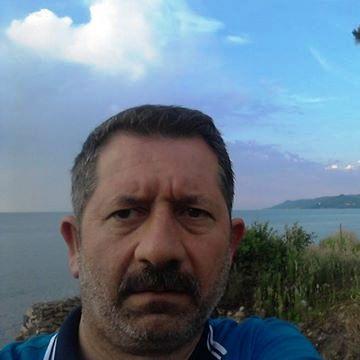 naak, 52, Istanbul, Turkey