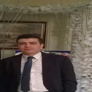 Muhamed Hany, 29, Cairo, Egypt
