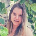 Nika, 26, Dnepropetrovsk, Ukraine