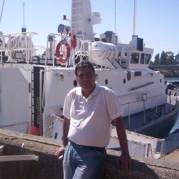 ivan, 44, Temuco, Chile
