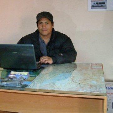 jose mendoza, 47, Calama, Chile