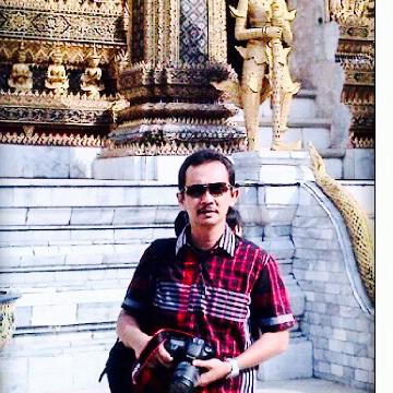Harrys Harrys, 36, Jakarta, Indonesia