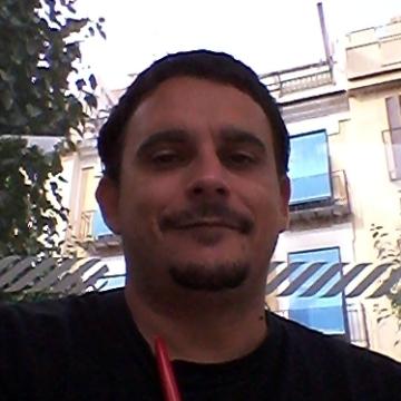 Francisco jose, 35, Murcia, Spain