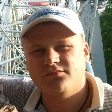 dmitry, 33, Penza, Russia