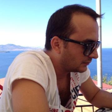 koray koclar, 39, Izmir, Turkey