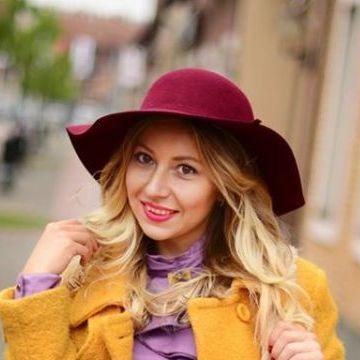 Margo Zha-lina, 27, Boyarka, Ukraine