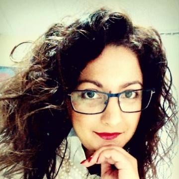 juliya, 29, Poltava, Ukraine