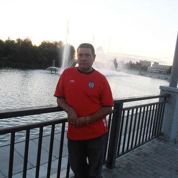 Олег Агафонов, 43, Vinnitsa, Ukraine