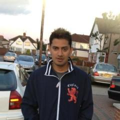 Ashish Panwar, 30, Copenhagen, Denmark