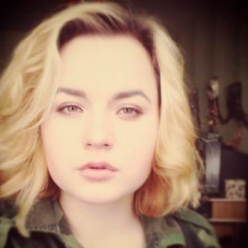 Polina Maskina, 20, Grodno, Belarus
