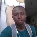bamba, 26, Abidjan, Cote D'Ivoire