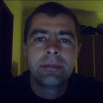 Haicu Marian, 29, Ferrara, Italy