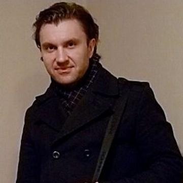 федор, 32, Ekaterinburg, Russia
