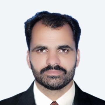 Ali Nawaz, 36, Dubai, United Arab Emirates