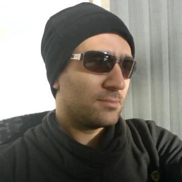ahmet, 39, Izmir, Turkey