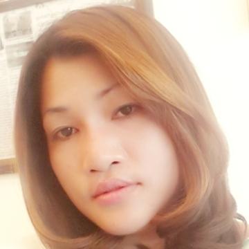 Supaporn Sunnitphon, 36, Phitsanulok, Thailand