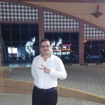 Joseph abdo, 35, Abu Dhabi, United Arab Emirates