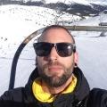 Samuel Sanza, 29, Madrid, Spain