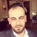 Ahmad Al Sheikh, 31, Dubai, United Arab Emirates