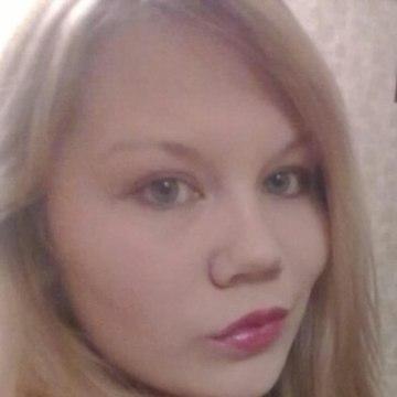 Ольга, 21, Samara, Russia
