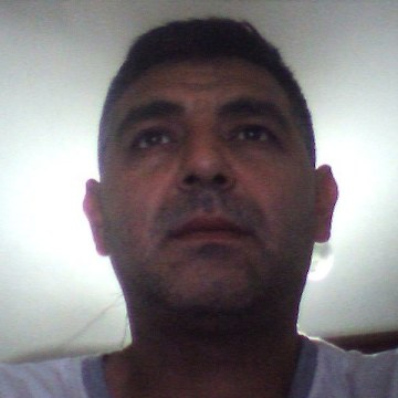 Hüseyin Ozturk, 37, Tekirdag, Turkey