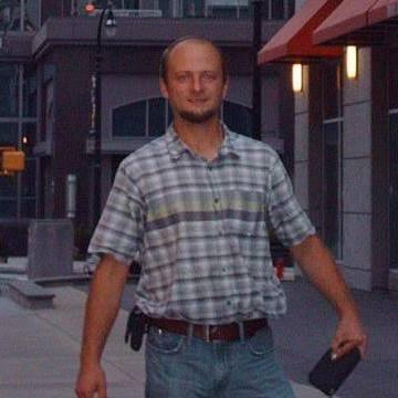 Mikhail, 39, Charlotte, United States