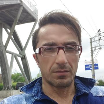sahin, 43, Istanbul, Turkey