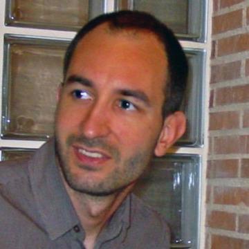 Andrés, 36, Munchen, Germany
