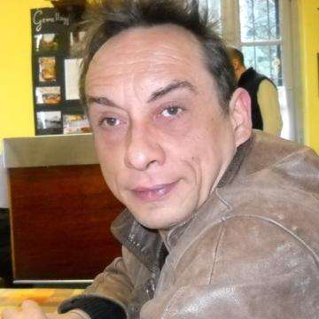 Maurizio Magni, 51, Monza, Italy