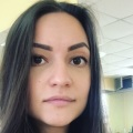 Alexandra, 24, Moscow, Russia