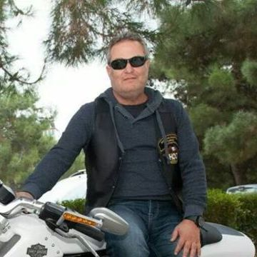 Atilla sackesen, 43, Antalya, Turkey
