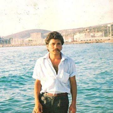 T C Celal Dülger, 51, Kayseri, Turkey