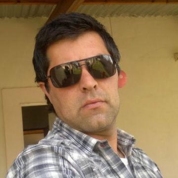 Cestari Hernan, 37, Mercedes, Argentina