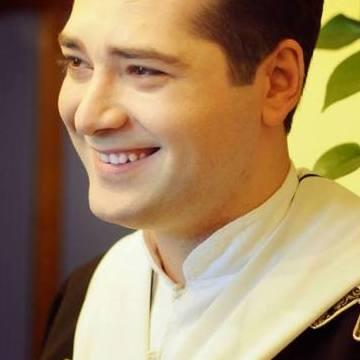 George, 28, Batumi, Georgia