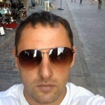 Vasily Kovalev, 31, Novorossiisk, Russia