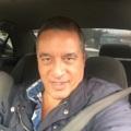 Richie Giuss, 43, Lima, Peru