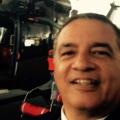 Richie Giuss, 42, Lima, Peru