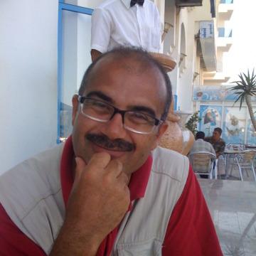 ABDMOULEH, 52, Dammam, Saudi Arabia