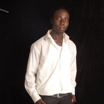 Modupe Owaseye, 28, Ibadan, Nigeria