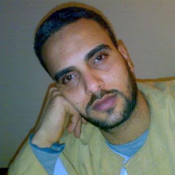 alaa, 38, Cairo, Egypt